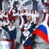 Запрет России участвовать в Олимпийских играх политически мотивирован