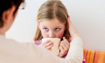 Фитотерапия для детей и подростков