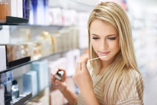 Как правильно выбирать парфюм