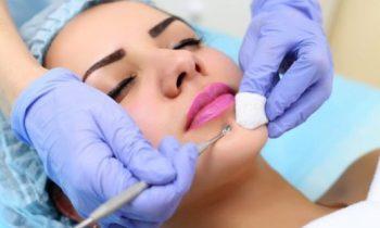 Ложка Уно для чистки лица: простой метод механической обработки