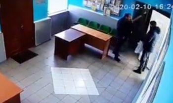 В Одесской области депутат устроил драку с юристом