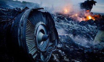 У Рябошапки прокомментировали изменения состава следственной группы по MH17