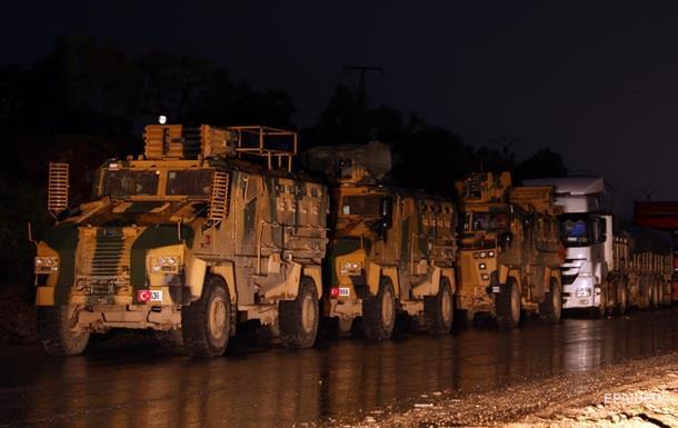 В Сирии возобновилось совместное патрулирование РФ и Турции