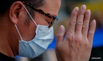 В ВОЗ назвали число заболевших коронавирусом вне Китая