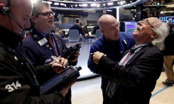 Индексы S&P и Nasdaq обновили исторические максимумы