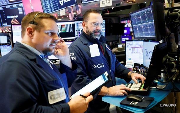 Коронавирус обрушил фондовый рынок США