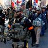 Чему протесты в Вирджинии могли бы научить Россию и Китай