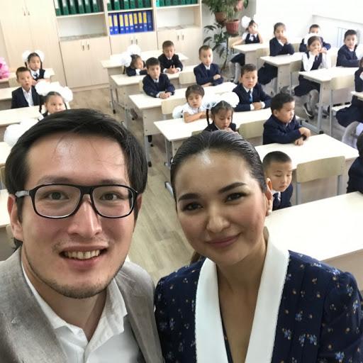 Асель Тасмагамбетова: с верой в будущее поколение