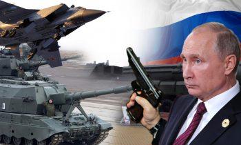 Кто выигрывает в гонке вооружений? Российское «супероружие»