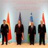 Вашингтон выдвигает «новую» центральноазиатскую стратегию