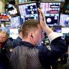 В США снова остановили торги на фондовой бирже