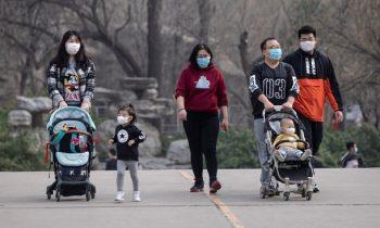 Коронавирус в Китае: выздоровели 92% больных