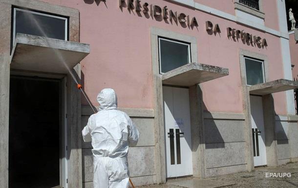 В Португалии зафиксировали самую молодую в Европе смерть от коронавируса