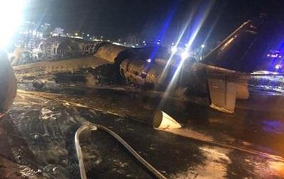 На Филиппинах разбился самолет с врачами
