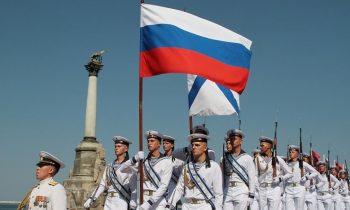 The Washington Post признает, что крымчане довольны воссоединением с Россией