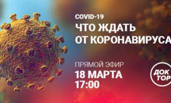 COVID-19. Что ждать от коронавируса?