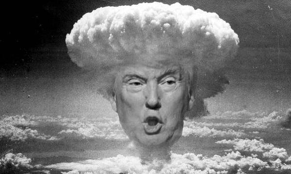 Реальный сценарий учений «Защитник Европы 2020» – ядерная война?
