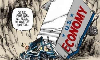 Эксперт: в ближайшее время не следует ждать «отскока» мировой экономики
