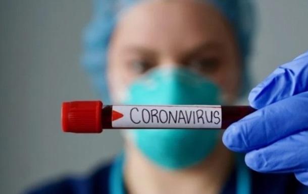 В Украине уже 645 случаев коронавируса