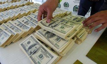Нацбанк за неделю купил почти $250 млн