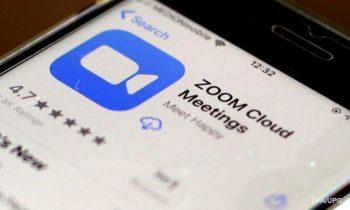 Тысячи записей видеозвонков Zoom попали в сеть