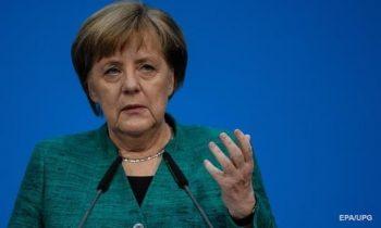 Коронавирус вызвал самый серьезный кризис в истории ЕС — Меркель