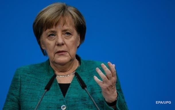 Коронавирус вызвал самый серьезный кризис в истории ЕС - Меркель