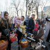 Власти Сум запретили ездить на кладбища в поминальные дни