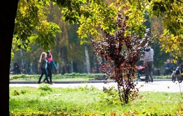 Обнародованы условия для посещения парков