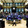 Фондовый рынок США упал на фоне опасений по поводу экономики