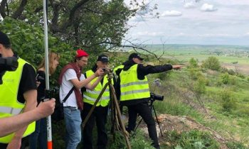 На Донбассе проводят следственный эксперимент по делу Маркива
