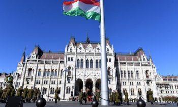 Венгрию признали виновной в нарушении свободы слова