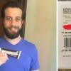 Канадцу пришла посылка, которую он заказывал восемь лет назад