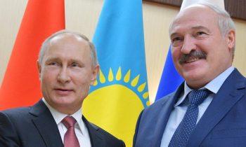 Пандемия обострила необходимость перезагрузки союзнических отношений между Беларусью и Россией