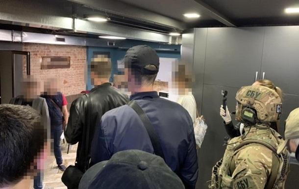 В Украину ввозили военные детали из РФ на миллионы – СБУ