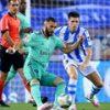 Реал обыграл Реал Сосьедад и возглавил таблицу Ла Лиги