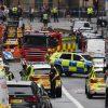 Нападение в Глазго: полиция раскрыла личность нападавшего