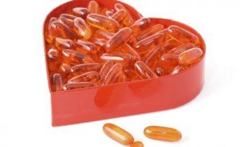 Витамины для сердца: какие лучше использовать