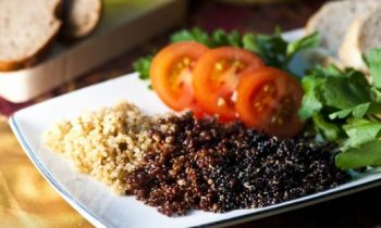 Продукты здорового питания: особенности злаков киноа