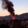 В результате взрыва в больнице Тегерана погибли 18 человек