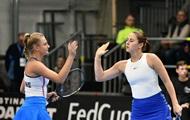 Ястремская и Костюк заявились на первые два турнира после возобновления сезона