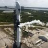Ракета SpaceX вывела на орбиту третий GPS-спутник