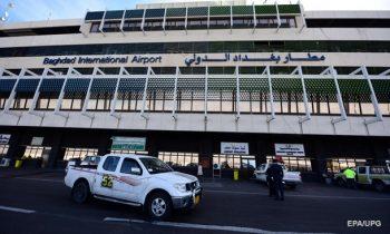 Аэропорт Багдада атаковали ракетой − СМИ