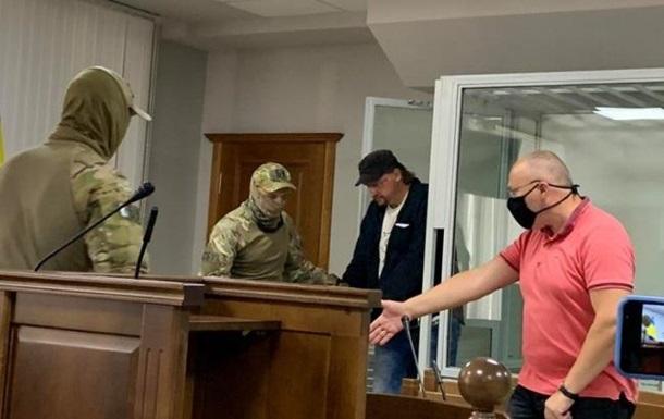 Террорист планировал захватить собор в Луцке
