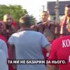 Отстраненный президент ФК Агробизнес поскандалил с фанатами