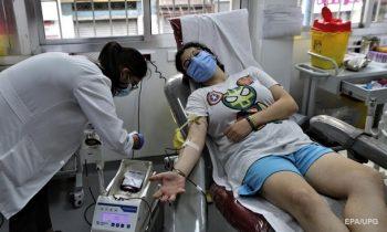 В Ливане зафиксирован всплеск заражения COVID-19