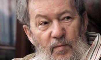 Умер советский писатель Игорь Ефимов