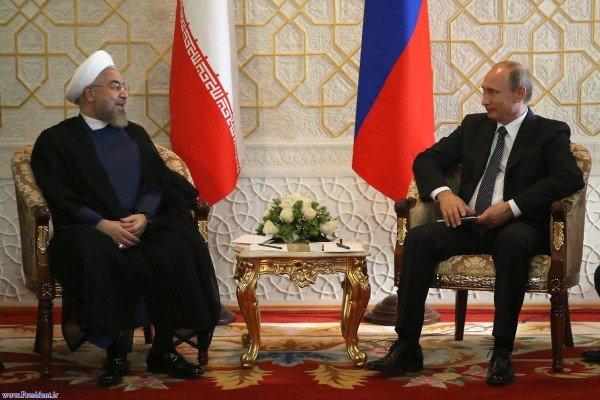 Собирается ли Америка противодействовать усилению позиций российско-иранского альянса?