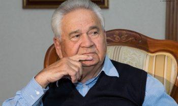 Фокин рассказал о звонках с Донбасса