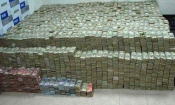 Украина до конца года должна вернуть $5,6 млрд